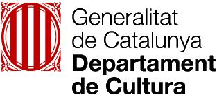 Departament Cultura - Generalitat Catalunya