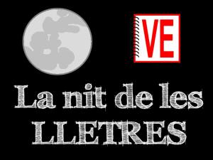 Vull Escriure - Especial nit lletres Sant Jordi 2013