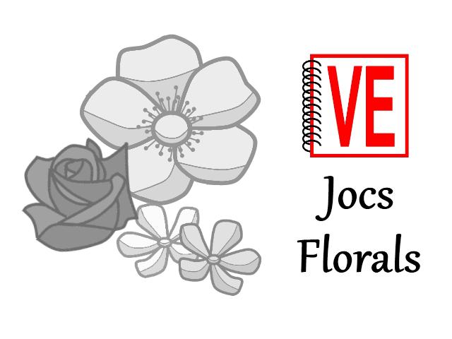 VullEscriure - Especial abril 2015 - Sant Jordi - Jocs Florals